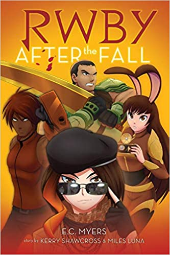 Amazon | After the Fall (Rwby)...