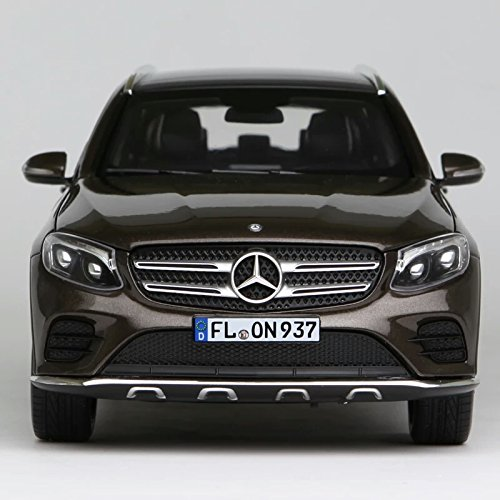 Mercedes benz glc class luxury compact crossover suv 2015 for Expensive mercedes benz suv