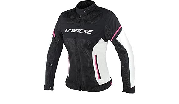 Dainese 2735196u5646 Chaqueta Moto Mujer, 46: Amazon.es ...