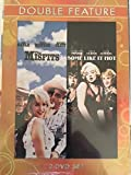 The Misfits and Some Like It Hot
