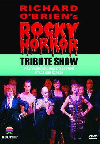 Rocky Horror Tribute Show - Richard O'Brien, Royal Court -