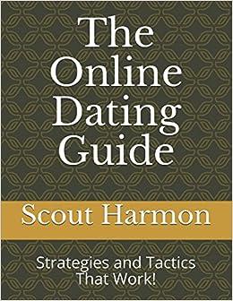 Online dating tactics