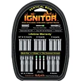 Nufletch Ignitor Nocks (Pack of 3)