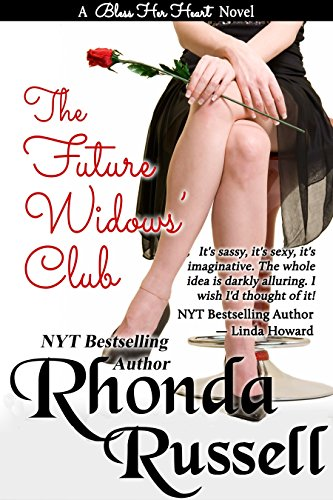The Future Widows' Club (Bless Her Heart Book 1)