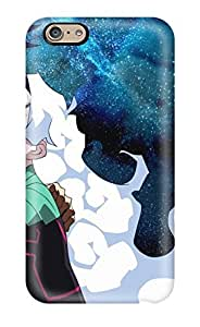Hot Tengen Toppa Gurren Lagann Anime Other First Grade Tpu Phone Case For Iphone 6 Case Cover