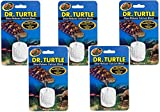 Zoo Med Dr.Turtle Slow-Release Calcium Block (Pack...