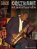 Coltrane Plays Standards: Soprano and Tenor Saxophone (Artist Transcriptions)