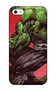 lintao diy New Arrival Iphone 5/5s Case Hulk Case Cover