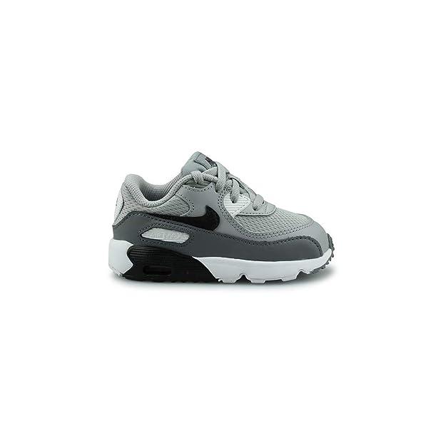 Nike Unisex Babies Air Max 90 Mesh (td) Low Top Slippers