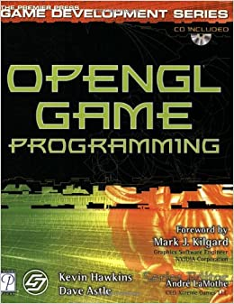 OpenGL Game Programming W/CD (Prima Tech's Game Development) Download.zip