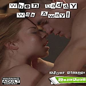 When Daddy Was Away! Audiobook
