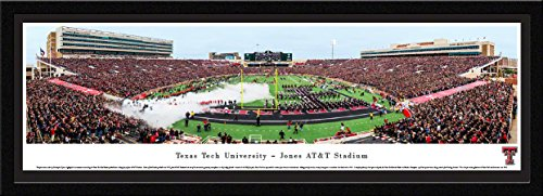 Texas Tech University Stadium - 8