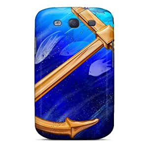 VOKMVVT3580eNuvx Fashionable Phone Case For Galaxy S3 With High Grade Design