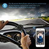 Bluetooth Audio Adapter, DDSKY Car Bluetooth