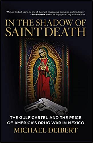 Amazon.com: In the Shadow of Saint Death: The Gulf Cartel ...