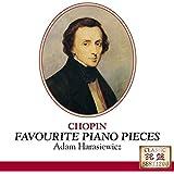 ショパン:ピアノ名曲集