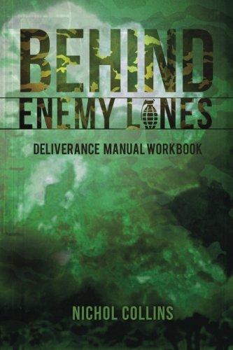 Manual Line (Behind Enemy Lines Deliverance Manual Workbook (Volume 2))