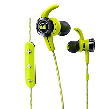 MONSTER iSport Victory - Auriculares Deportivos Tipo In-Ear con ...