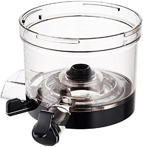 Extractor de zumo Versapers Emotion 4 G + Silver: Amazon.es: Hogar