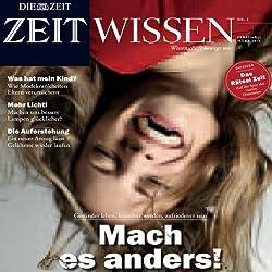 ZeitWissen, Februar / März 2013