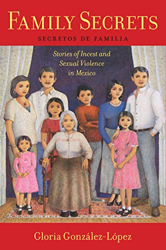 Image of Family Secrets: Stories of Incest and Sexual Violence in Mexico (Latina/o Sociology)