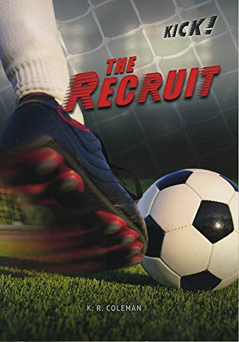 The Recruit (Kick!)