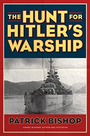 book cover of The Hunt for Hitler\'s Warship