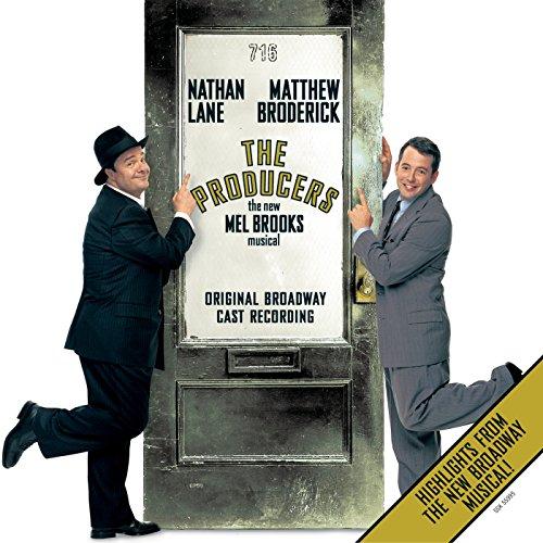 The Producers -- Original Broadway Cast