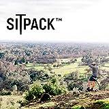 Sitpack Zen X-I | Compact, Lightweight & Portable