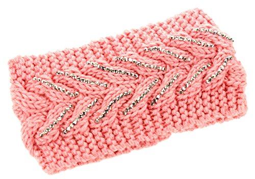 Womens Knitted Headband bogo Brands