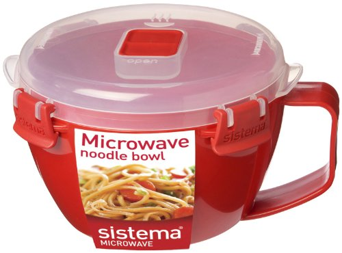 Sistema Microwave Noodle Bowl 940 ml, 32 oz