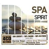 SPIRIT OF SPA CDA