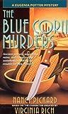v corn - The Blue Corn Murders: A Eugenia Potter Mystery (The Eugenia Potter Mysteries Book 5)