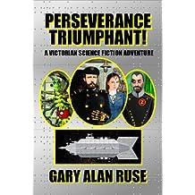 Perseverance Triumphant!