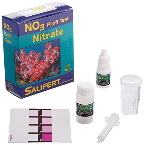 (Salifert Nitrate Test Kit)
