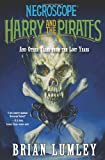Harry and the Pirates, Brian Lumley, 0765323389