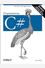 Programming C#, Third Edition Paperback