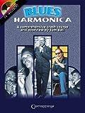 Blues Harmonica, , 0931759722
