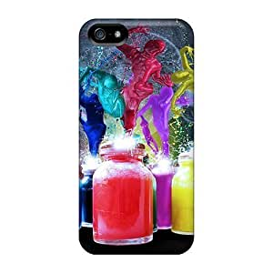 Iphone Cases - Cases Protective For Iphone 5/5s- Dancing