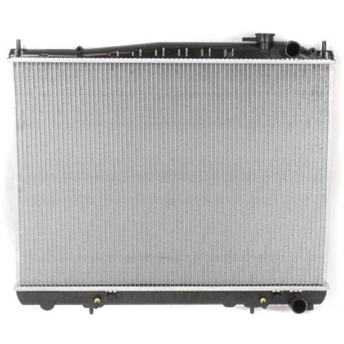 FOR 1996-2000 NISSAN PATHFINDER//INFINITI QX4 AT FULL ALUMINUM CORE 2075 RADIATOR