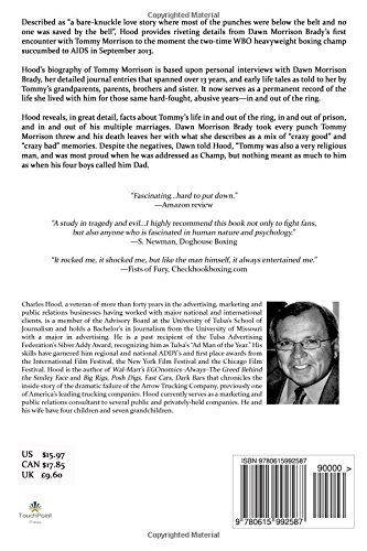 Amazoncom The Tommy The Duke Morrison Story 9780615992587