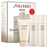 SHISEIDO IBUKI Limited Edition Resist Skin Problems Starter Kit For Sale