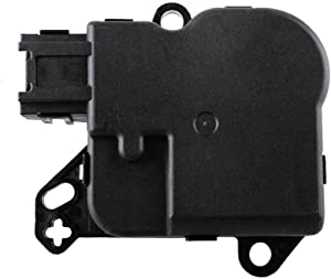 604-234 HVAC Blend Door Actuator Replacement for Ford Explorer & Flex 2011-2018, Ford Taurus 2008-2018, Lincoln MKT 2010-2018, Replaces# AA5Z-19E616-C, YH-1779