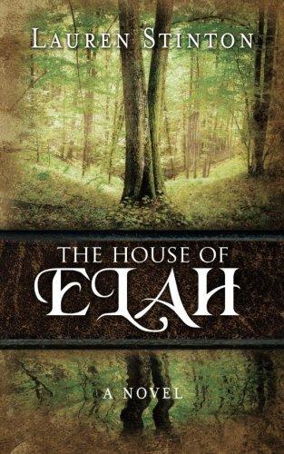 07 Cocoa (The House of Elah (Volume 1) by Lauren Stinton (2012-12-07))