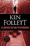 El hombre de San Petersburgo/The Man from St. Petersburg (Spanish Edition)