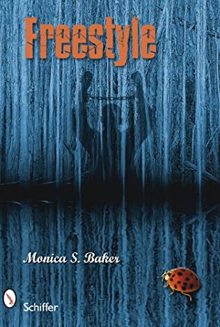 book cover of Freestyle