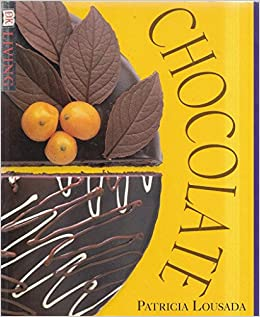 Book Chocolate (DK Living)