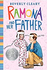 Ramona and Her Father Paperback