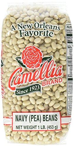 Camellia Brand Navy Beans pound