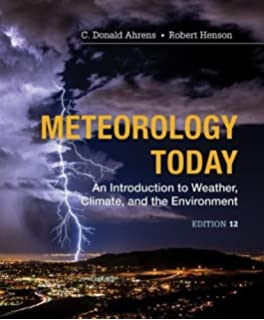 Weather a concise introduction gregory j hakim jrme patoux meteorology today an introduction to weather climate and the environment fandeluxe Images